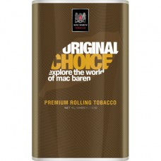"Табак для сигар ""Mac baren"" original choice"
