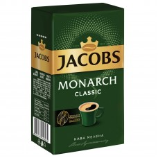 "Кофе ""Jacobs"" Monarch молотый 230 г"