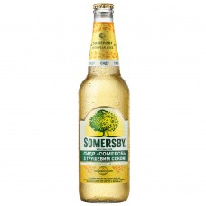 "Сидр ""Somersby"" Груша 0.5 л (4820000456357)"