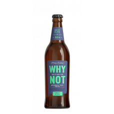 "Сидр ""Why Not"" Smoky Island 5% 0.5 л (4820097896340)"
