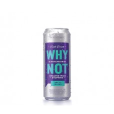 "Сидр ""Why Not"" Smoky Island 5% ж/б 0.5 л (4820097897187)"