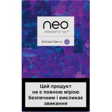 "Стики ""NEO"" Brilliant Berry"